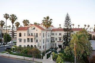 Hotel Palihouse Santa Monica - USA - Kalifornien