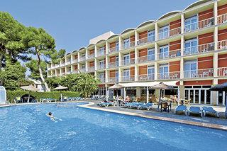 Isla de Cabrera Aparthotel & Hotel - Spanien - Mallorca