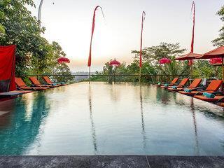 Hotel Jungle Retreat by Kupu Kupu Barong - Indonesien - Indonesien: Bali