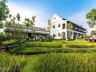 Hotel Marndadee Heritage River Village - Thailand - Thailand: Norden (Chiang Mai, Chiang Rai, Sukhothai)