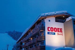 Hotel Adeo Alpin St.Johann