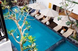 Swiss-Belhotel Petitenget - Seminyak - Indonesien