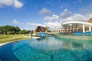 Hotel Inaya Putri Bali - Indonesien - Indonesien: Bali