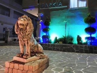 Hotel Farkia Exclusive Studios - Griechenland - Rhodos