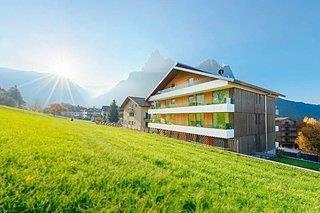 Hotel Paula Wiesinger Apartments & Suites - Italien - Trentino & Südtirol