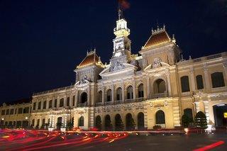Hotel Le Meridien Saigon - Vietnam - Vietnam