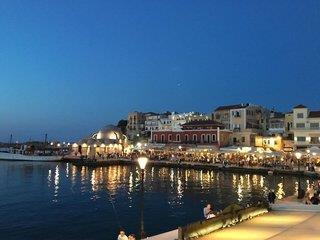 Hotel Elia Portou Studios - Griechenland - Kreta