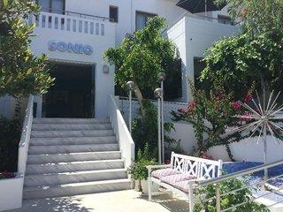 Hotel Sonio Beach - Griechenland - Kreta