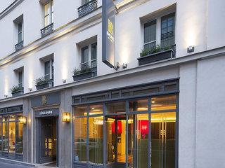 Hotel Baume - Frankreich - Paris & Umgebung