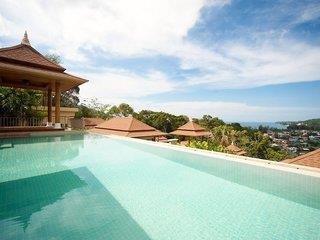 Hotel Villa Tantawan Resort & Spa - Thailand - Thailand: Insel Phuket
