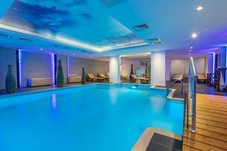 Highlight Hotel - Türkei - Bodrum