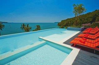 Hotel Bandara Beach Phuket - Cape Panwa - Thailand