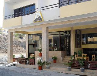 Hotel LT Aparthotel - Kap Verde - Kap Verde - Santiago