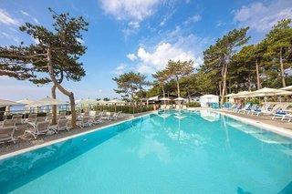 Hotel Camping Jezevac - Kroatien - Kroatien: Insel Krk
