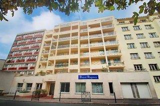 Hotel Royal Regency - Frankreich - Paris & Umgebung