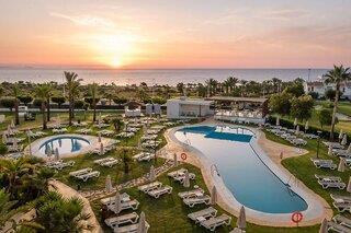 Hotel Fergus Style Palacio Mojacar - Spanien - Golf von Almeria