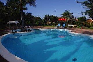Hotel Finca San Antonio - Spanien - Teneriffa