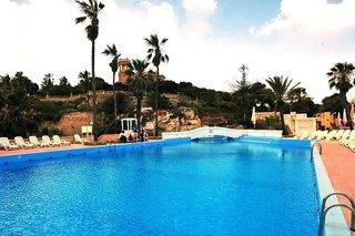 Beach Garden Hotel - Malta - Malta