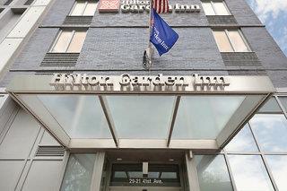Hotel Hilton Garden Inn New York Long Island City-Manhattan View - USA - New York