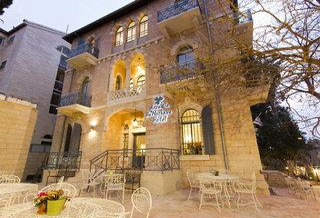 Hotel Arcadia Ba'Moshava - Israel - Israel - Jerusalem & Umgebung