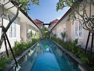 Maison At C Boutique Hotel & Spa - Indonesien - Indonesien: Bali