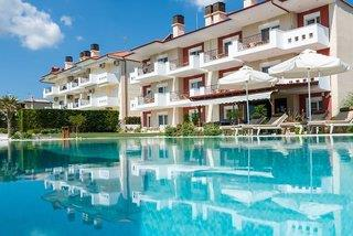 Hotel Lagaria Palace - Griechenland - Chalkidiki