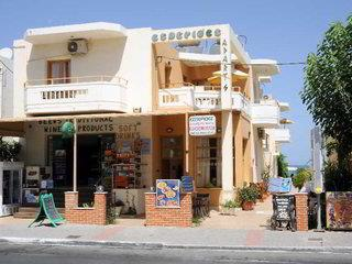 Esperides Hotel Apartments - Griechenland - Kreta