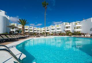 Club Siroco App.- Erwachsenenhotel - Spanien - Lanzarote