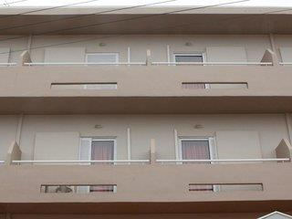 Hotel Stella Paradise Apartments - Griechenland - Kreta
