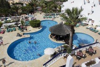 Hotel Regency Torviscas Apartments & Suites - Spanien - Teneriffa