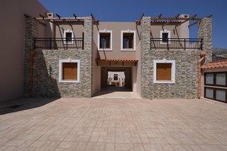 Hotel Pantheon Villas - Griechenland - Kreta