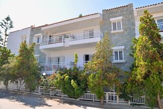 Hotel Anna Apartments - Griechenland - Kreta