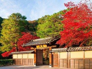 Suiran, a Luxury Collection Hotel - Japan - Japan: Tokio, Osaka, Hiroshima, Japan. Inseln
