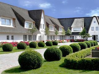 Hotel Severins Resort & Spa - Deutschland - Nordfriesland & Inseln