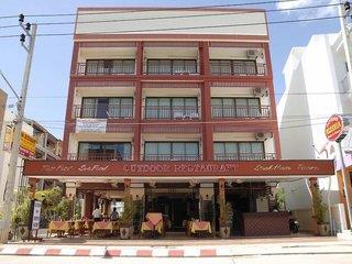 Hotel Outdoor Inn & Restaurant - Thailand - Thailand: Insel Phuket