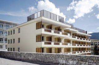 Hotel Spengler Hostel Davos - Davos (Platz) - Schweiz