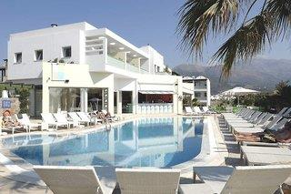Hotel Angela Suites Boutique & Angela Studios & Apartments - Griechenland - Kreta