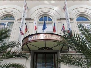Windsor Spa Hotel - Tschechien - Tschechien