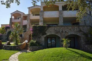 Hotel Residence la Costa - Italien - Sardinien