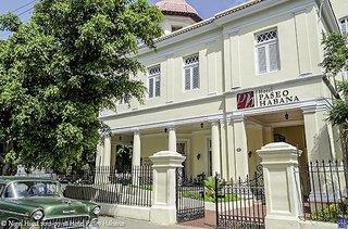 Hotel Paseo Habana - Kuba - Kuba - Havanna / Varadero / Mayabeque / Artemisa / P. del Rio