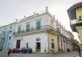 Hotel Loft Havanna - Kuba - Kuba - Havanna / Varadero / Mayabeque / Artemisa / P. del Rio