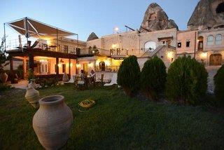Hotel Goreme Suites - Türkei - Türkei Inland