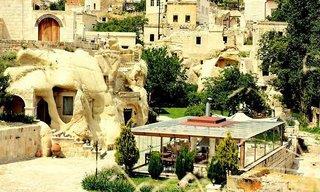 CaveDeluxe Hotel - Türkei - Türkei Inland