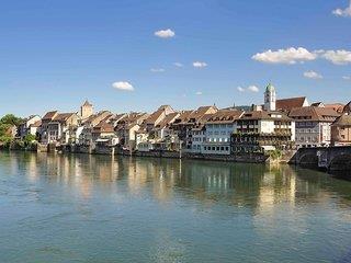 Hotel Novotel Basel City - Schweiz - Basel & Solothurn