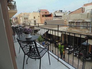 Hotel Elia Potie Studios - Griechenland - Kreta