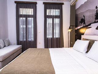 Hotel Elia Daliani Suites - Griechenland - Kreta