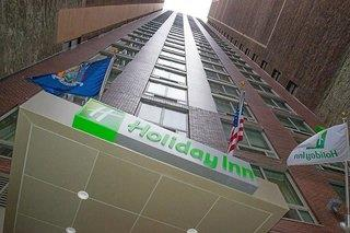 Hotel Holiday Inn New York City - Times Square - USA - New York