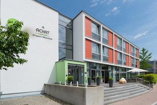 Corbin Feng Shui Business Hotel - Deutschland - München