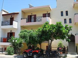 Hotel Koula Apartments - Griechenland - Kreta