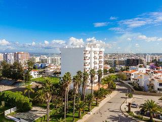 Hotel Mirachoro III - Portugal - Faro & Algarve